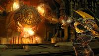 Darksiders II Deathinitive Edition for Switch image