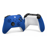 Xbox Wireless Controller - Shock Blue for Xbox Series X