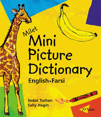 Milet Mini Picture Dictionary: English-Farsi by Sedat Turhan image