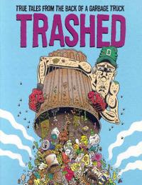 Trashed Graphic Novella: v. 1 by Derf image