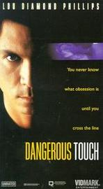 Dangerous Touch on DVD