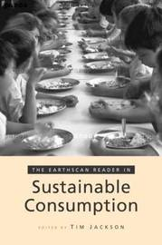 The Earthscan Reader on Sustainable Consumption image