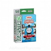 Leapfrog Leapster Thomas and Friends