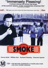 Smoke on DVD
