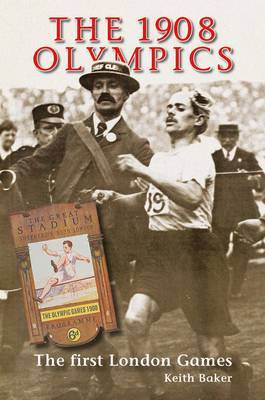 The 1908 Olympics by Keith Baker image