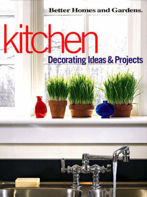 Kitchen by Better Homes & Gardens