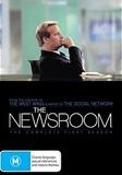 The Newsroom - Season 1 on DVD