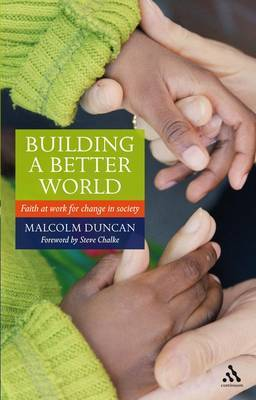 Building a Better World by Malcolm Duncan image