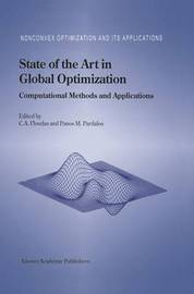 State of the Art in Global Optimization image