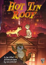 Hot Tin Roof