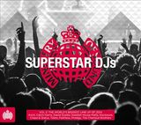 Superstar DJ's Vol 2 by Various Artists