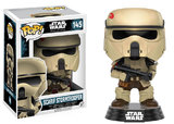 Star Wars: Rogue One - Scarif Stormtrooper Pop! Vinyl Figure