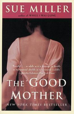 The Good Mother by Sue Miller image