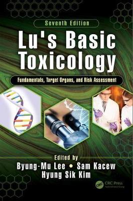 Lu's Basic Toxicology by Byung-Mu Lee