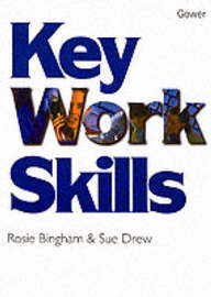 Key Workskills by Sue Drew image