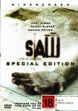 Saw on DVD