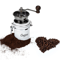 Twine: Country Cottage - Ceramic Coffee Grinder