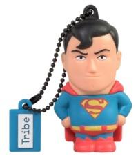 Tribe: 16GB USB Flash Drive - Superman