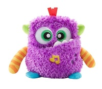 Fisher-Price: Giggles 'n Growls Monster