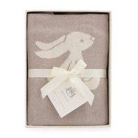 Jellycat: Bashful Bunny Blanket - Beige