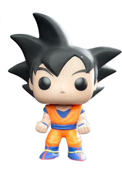 Dragon Ball Z - Goku Pop! Vinyl Figure image