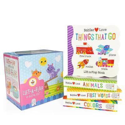 Babies Love Learning by Scarlett Wing