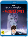 Dr Who (1966) The Faceless Ones on Blu-ray