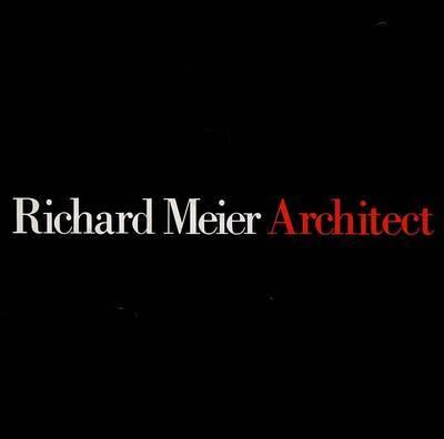 Meier, Richard, Architect: v. 2 by Kenneth Frampton image