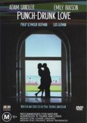 Punch Drunk Love on DVD