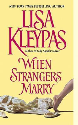 When Strangers Marry by Lisa Kleypas image