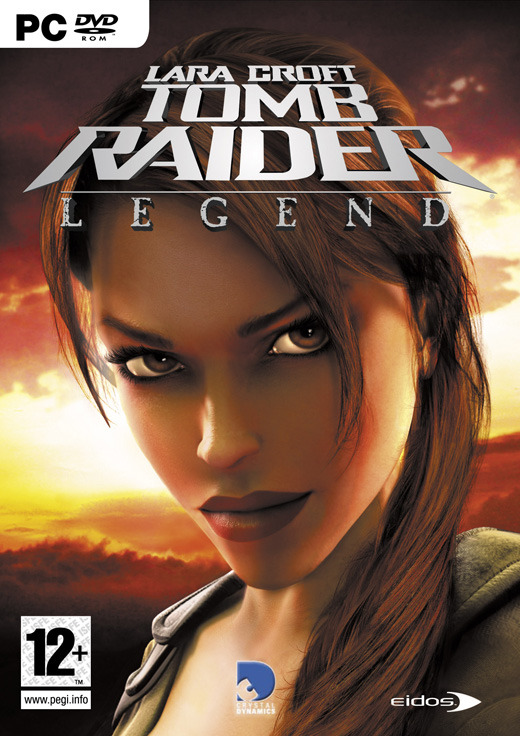 Tomb Raider: Legend for PC Games