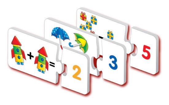 Match It - Mathematics