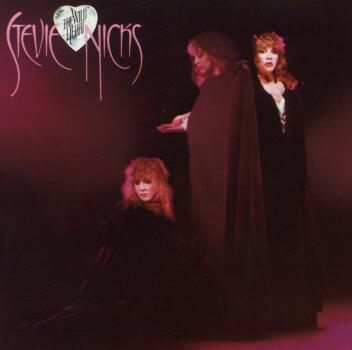 Wild Heart by Stevie Nicks