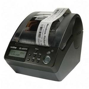 Brother Label Printer - QL650TD