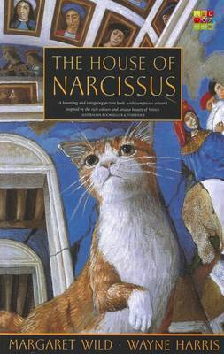 The House of Narcissus by Margaret Wild