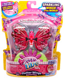 Little Live Pets Butterfly Starter Pack - Precious Paris