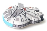 Star Wars The Force Awakens - Millennium Falcon Super Deformed Plush