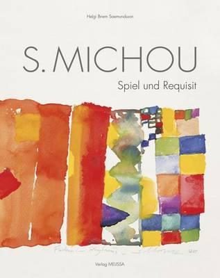 Sotirios Michou 1936-2010 by Helgi Briem Saemundsson image
