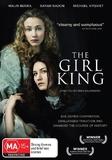 The Girl King DVD