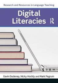 Digital Literacies by Nicola Hockly