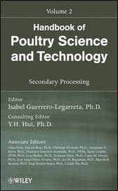 Handbook of Poultry Science and Technology image
