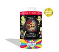 Whiffer Sniffers: Mystery Pack #2 Backpack Clip