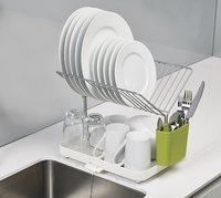 Joseph Joseph: Y-Rack Dish Drainer (White) image