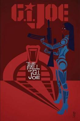 G.I. Joe The Fall Of G.I. Joe Volume 1 by Karen Traviss