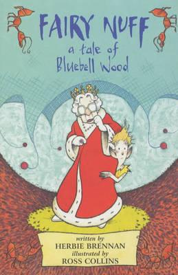 Fairy Nuff by Herbie Brennan
