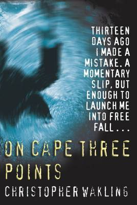 On Cape Three Points by Christopher Wakling