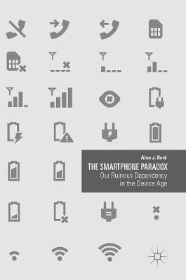 The Smartphone Paradox by Alan J. Reid image