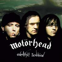 Overnight Sensation by Motorhead