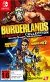Borderlands Legendary Collection for Switch