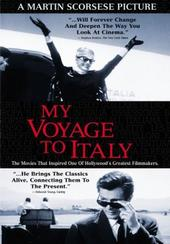 My Voyage To Italy on DVD